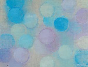 web 青い光